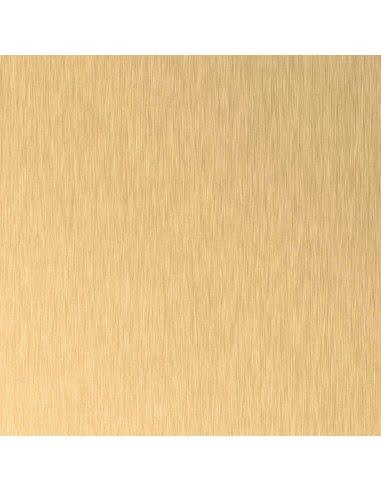 AL04 Brushed Gold 3050x1310x0,8