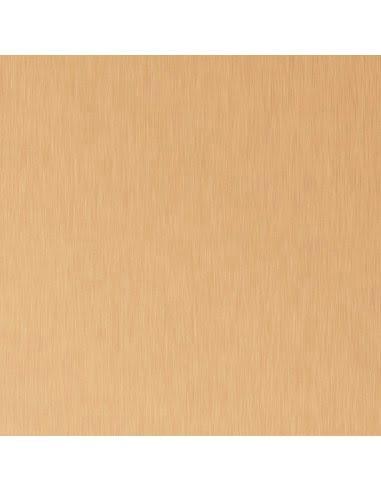 AL05 Brushed Copper 3050x1310x0,8